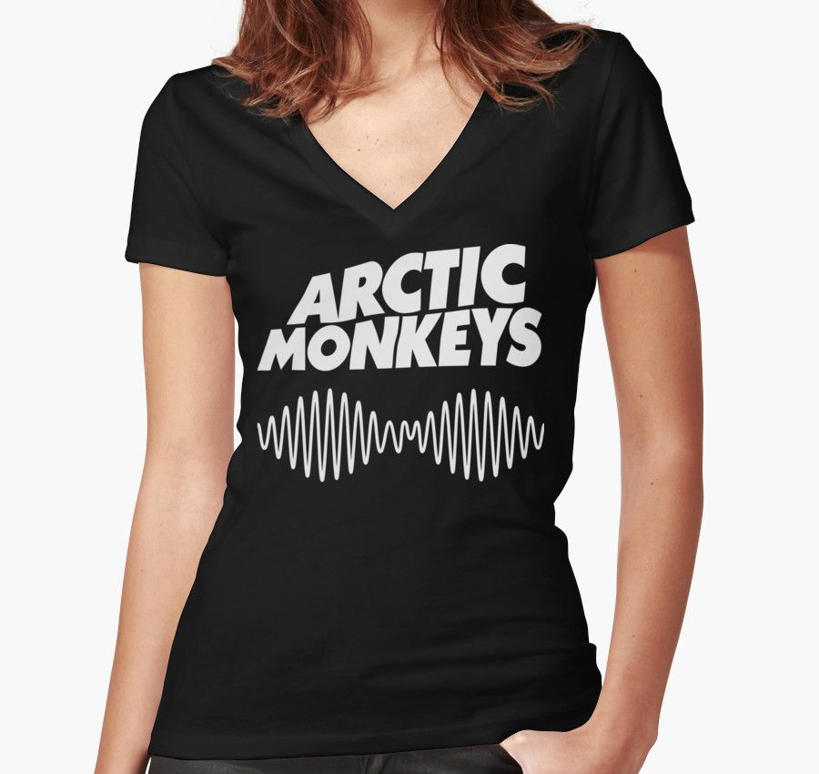 Arctic Monkeys  by Aprilia25