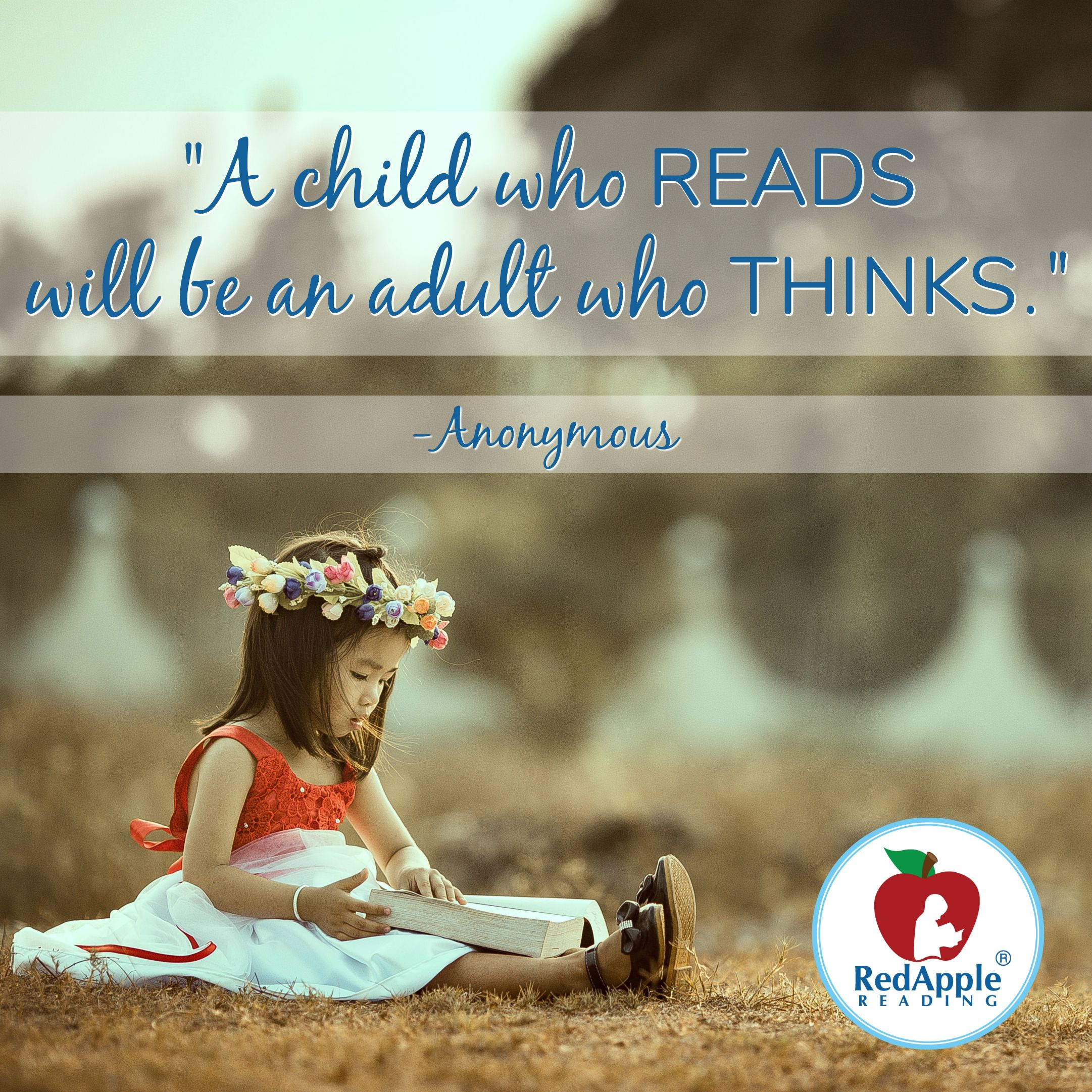 Literacy Has A Significant Impact On A Child S Future Happiness