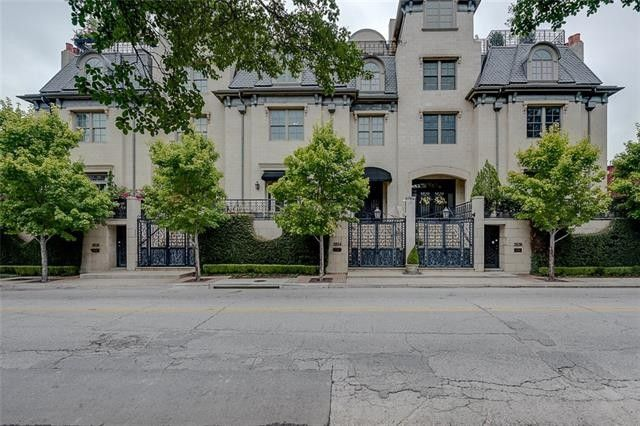 2824 n hall st dallas tx 75204 3 bedroom apartments for