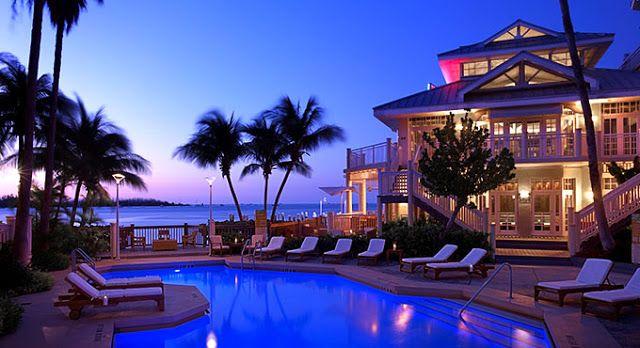Mother Of The Bride Little Palm Island Resort Spa Destino De Sonho Key West Florida Lua De Mel