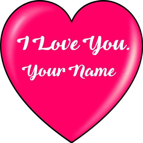 Love Wallpaper With Name Editing : I Love You S Name Image Wallpaper sportstle