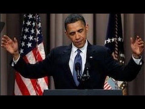 2013 Новости сегодня - Лидерами Конгресса США ПОДДЕРЖАН план Барака Обам...
