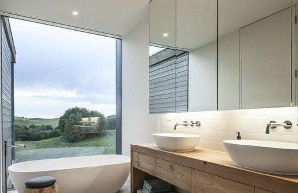 50 Badezimmergestaltung Ideen für Ihre innere Balance bath - ideen badezimmergestaltung