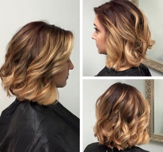 Hair Color How To: Perfect Pink by Tammy Muniz - BEFORE