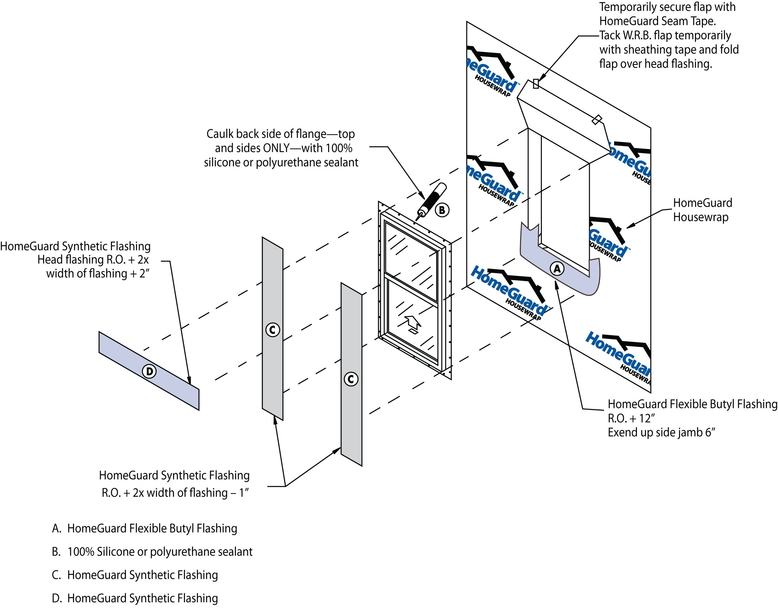 skylight installation manual