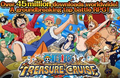 Game One Piece Android Terbaru Blog dan Belajar