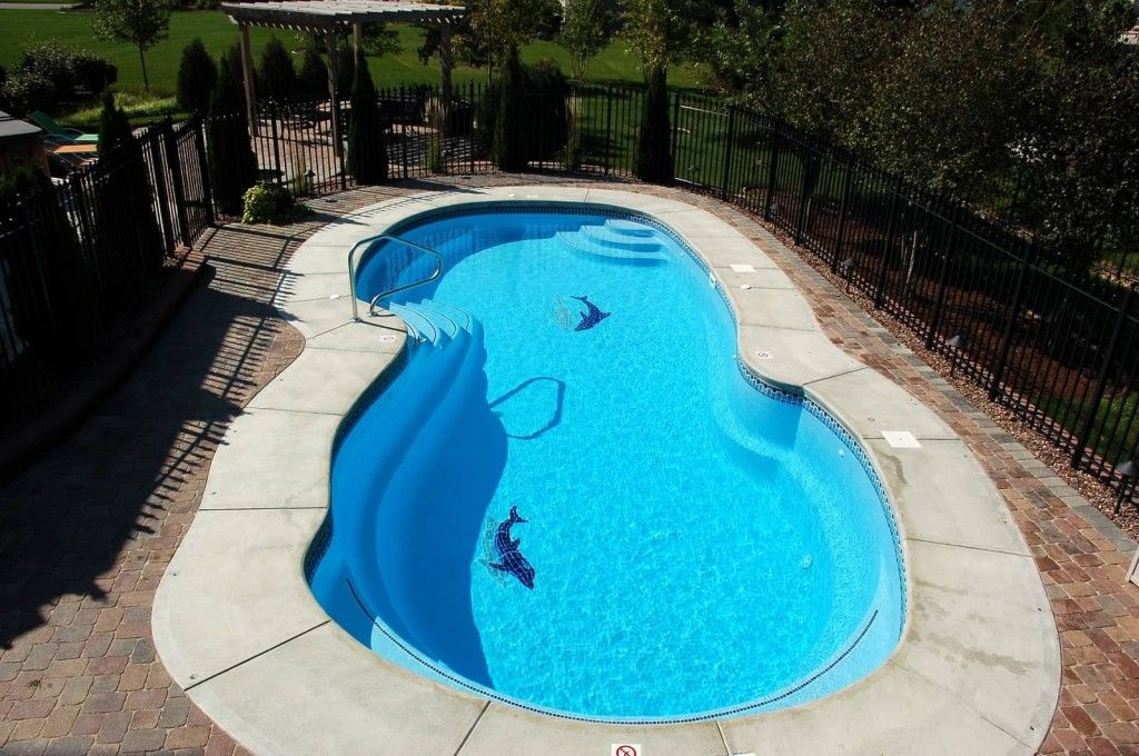 How to finance your new pool purchase.