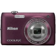 Nikon Digital camera this would be good for when I want to take pictures but dont want to use my big camera.