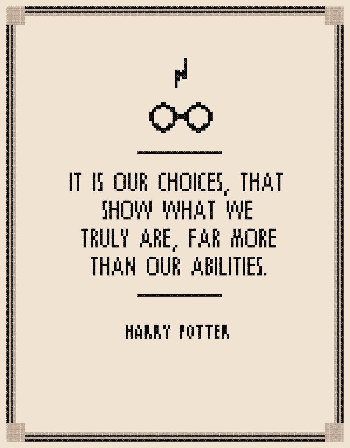 Image result for Free quote from harry potter