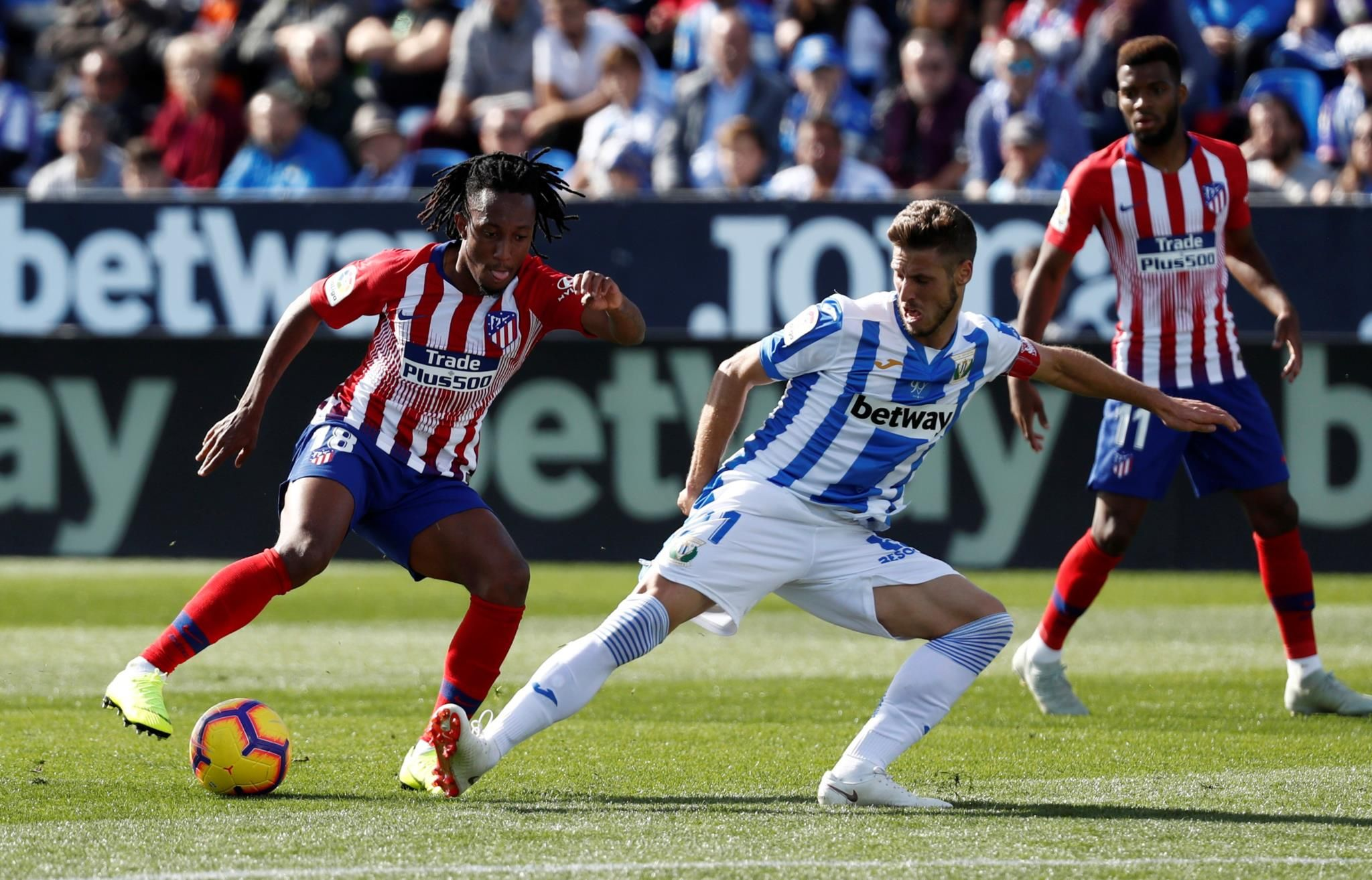 c3e8acc00e Gelson Martins emprestado pelo Atlético de Madrid ao Mónaco ...