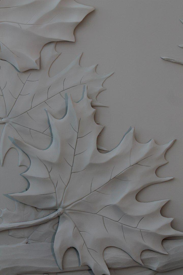 Fotos de leonid kim plaster wall art wall painting
