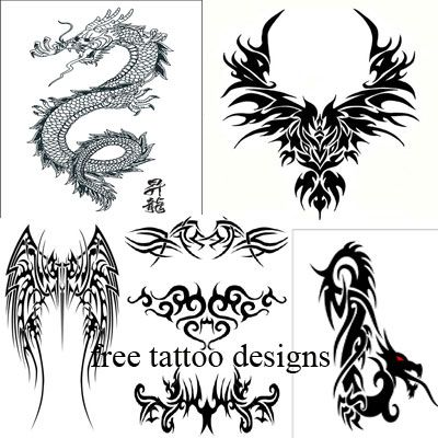 Tattoo Design Software Free