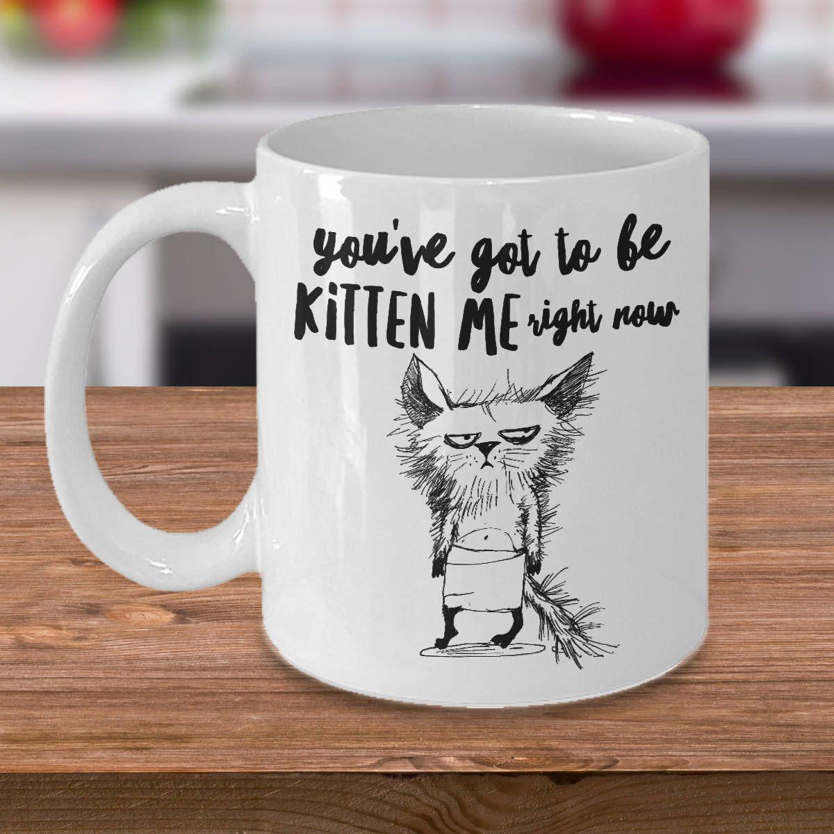 Cat Dad Mug Etsy