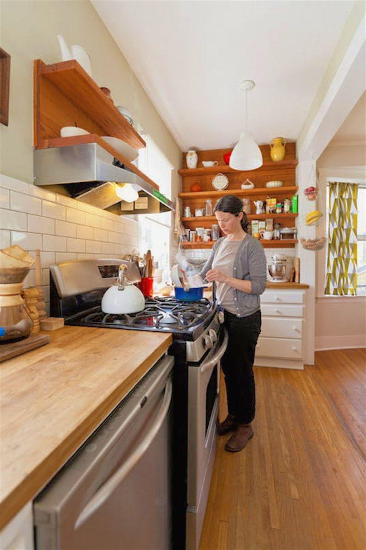 Wie Zu Reinigen Kuche Arbeitsplatten Mit Bildern Kuchen Mobel