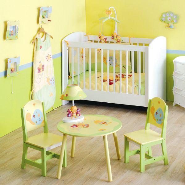 Collection Doudoudi de Domiva pour une chambre bébé thème ...