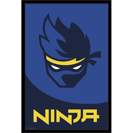 Ninja Logo Walmart Com Ninja Logo Ninja Wallpaper Ninja