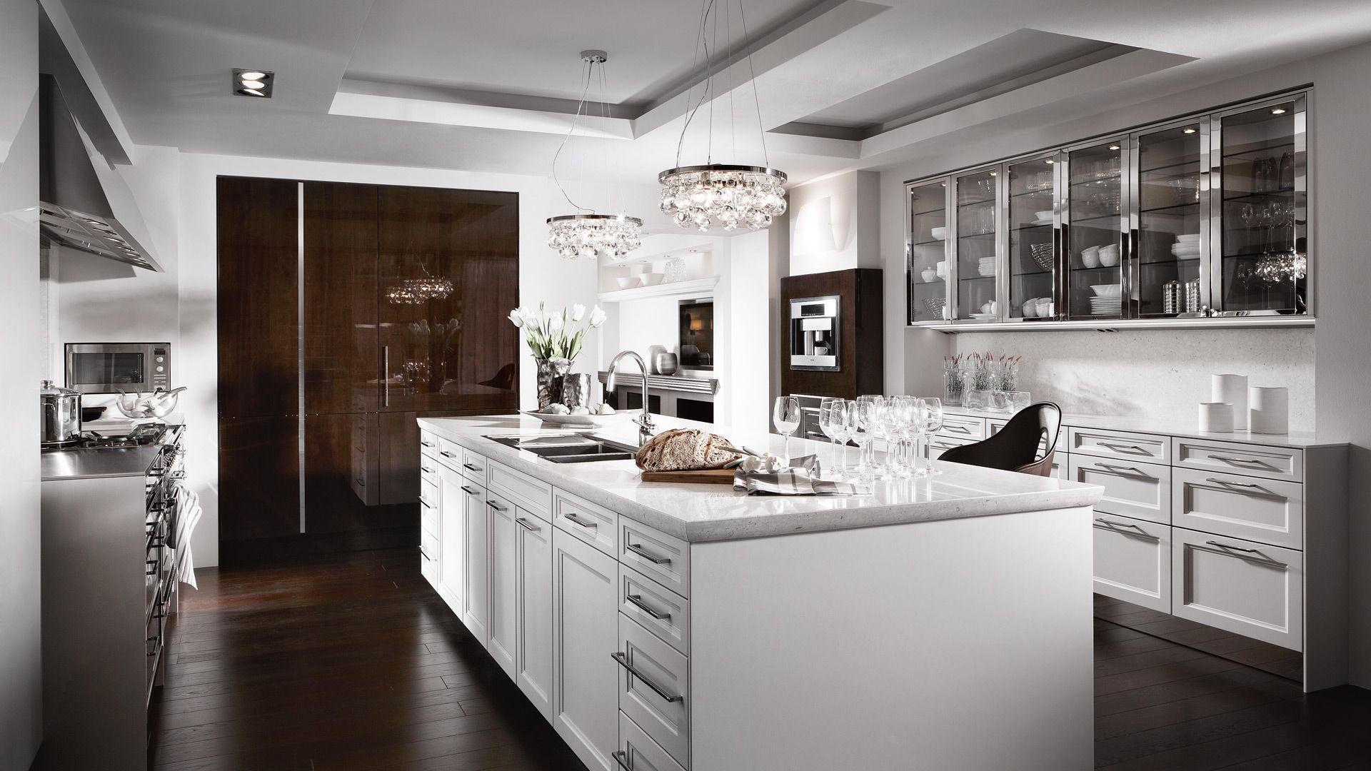 Siematic classic lifestyle keukens design keukens