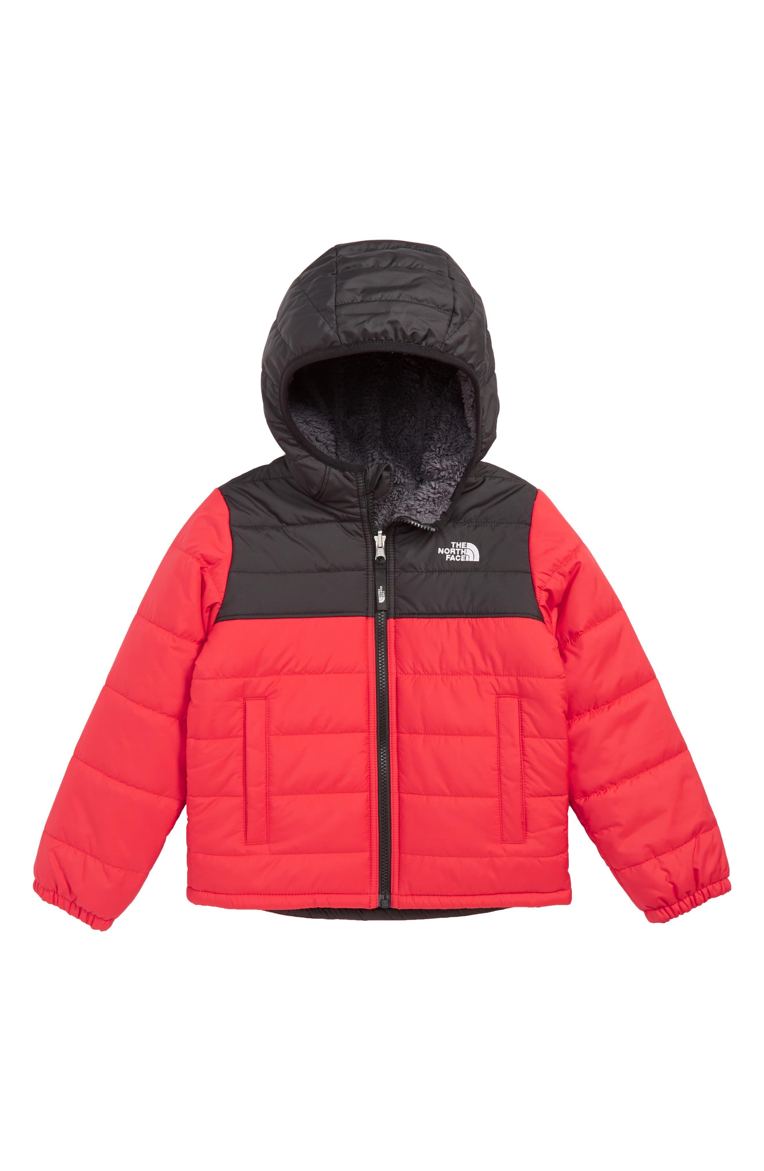 The North Face Chimborazo Reversible Jacket Toddler Boys Little Boys Nordstrom Reversible Jackets Cozy Jacket Jackets [ 4048 x 2640 Pixel ]
