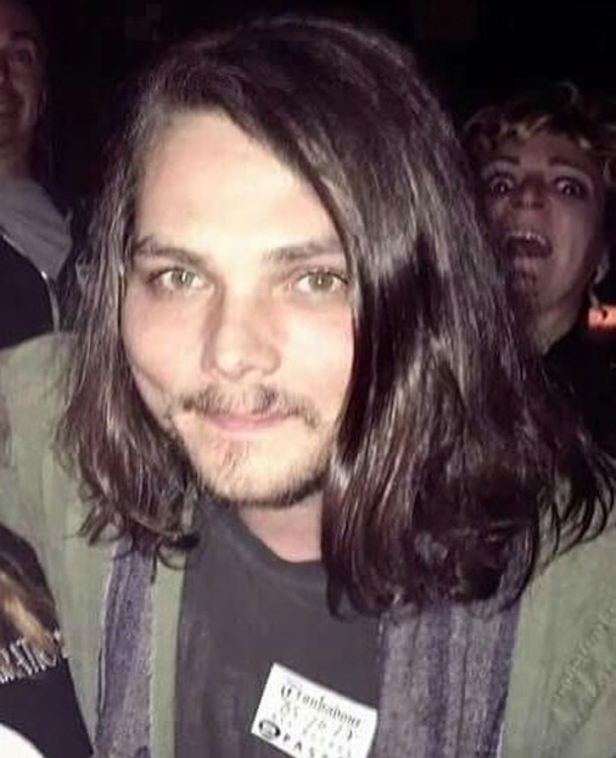 Recent Picture Of Gerard Way May 2017 The People In The