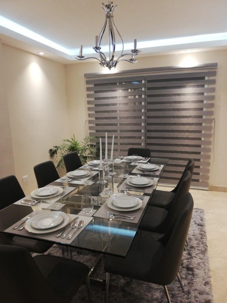 Comedor Moderno Home Decor Home Table