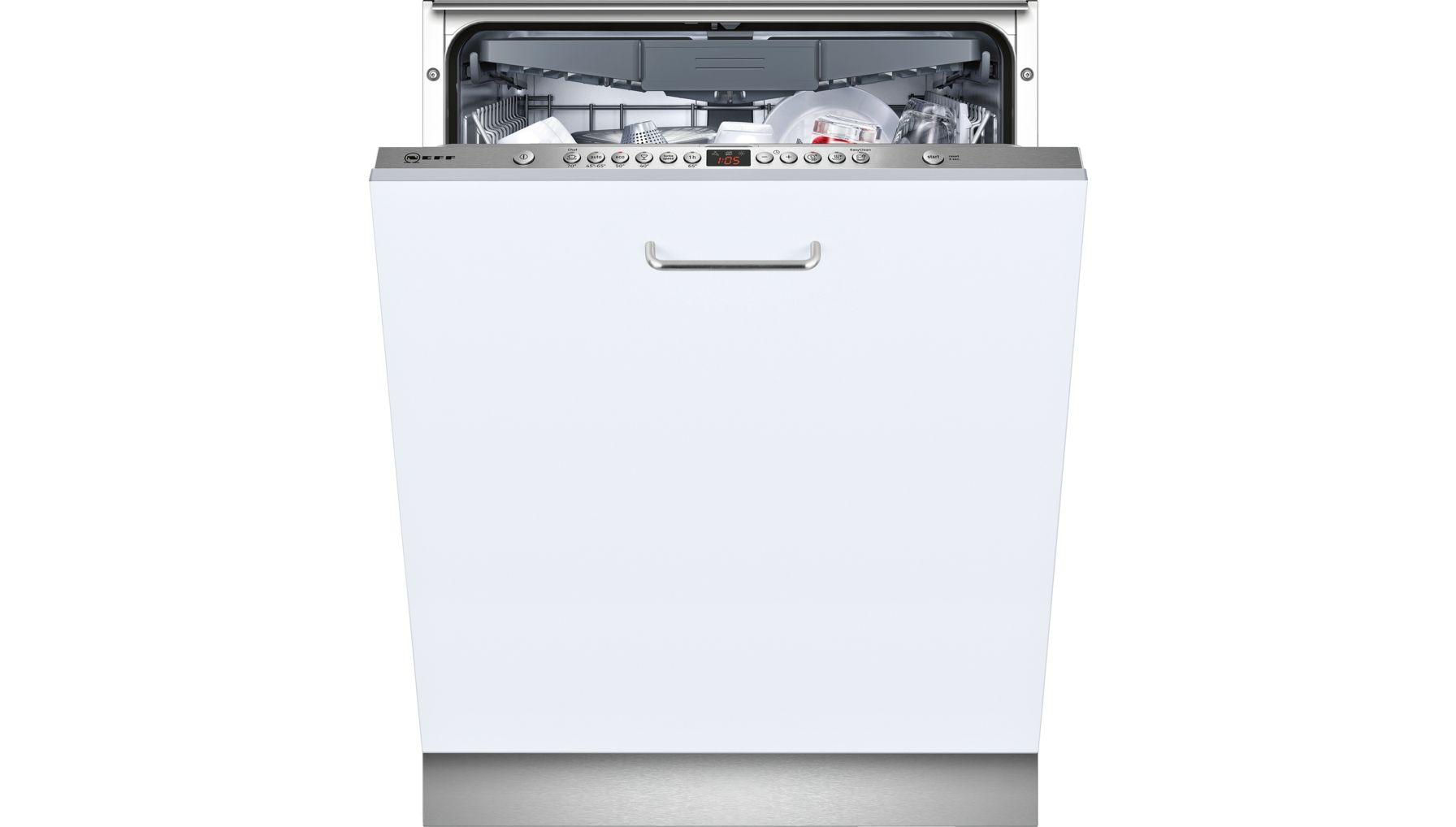 Neff PRODOTTI lavastoviglie lavastoviglie