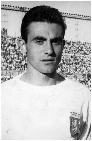 José Luis Violeta