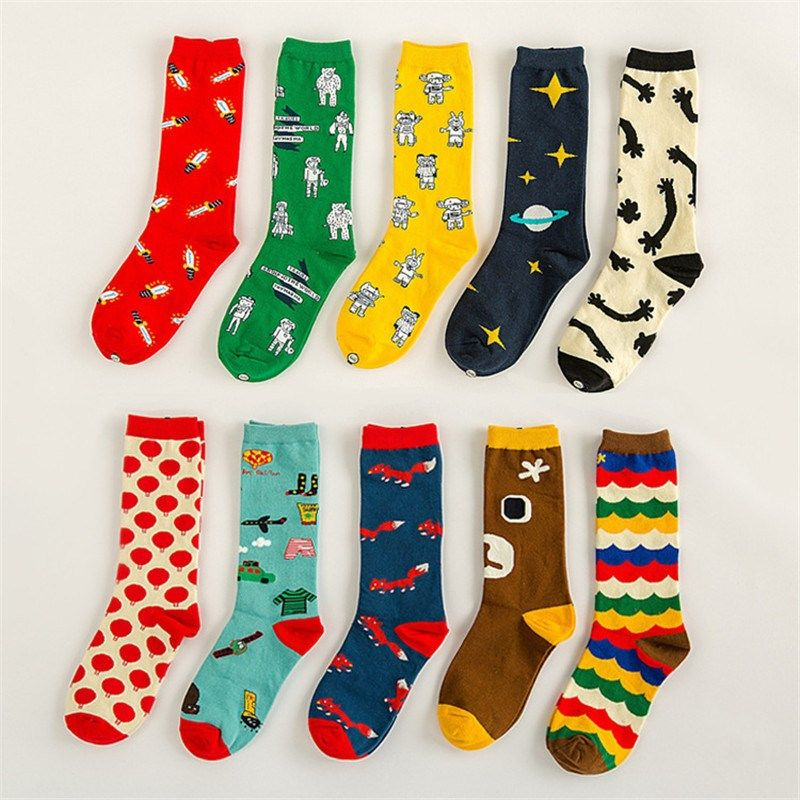 Online Buy Wholesale gift sock from China gift sock Wholesalers ...