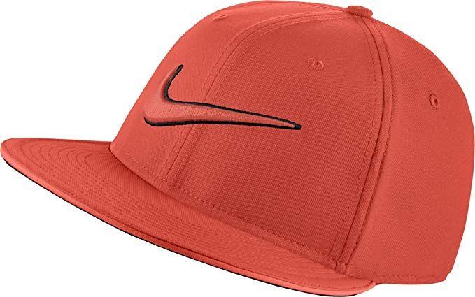 Nike Golf- True Snap Back Cap Review  a7b7fa9cf272