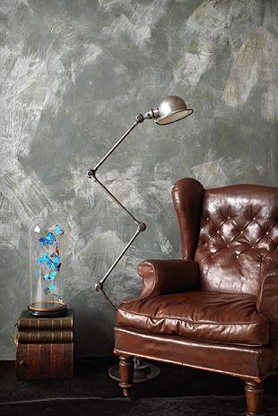 living room wall paint finish interior design for unit sydney harbour paints liquid zinc a beautiful patina d or furniture