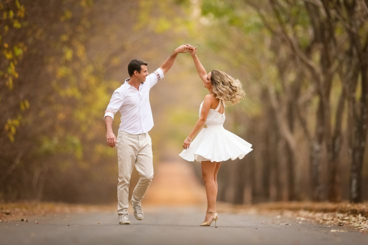 Unique Pre-Wedding Shoot Ideas