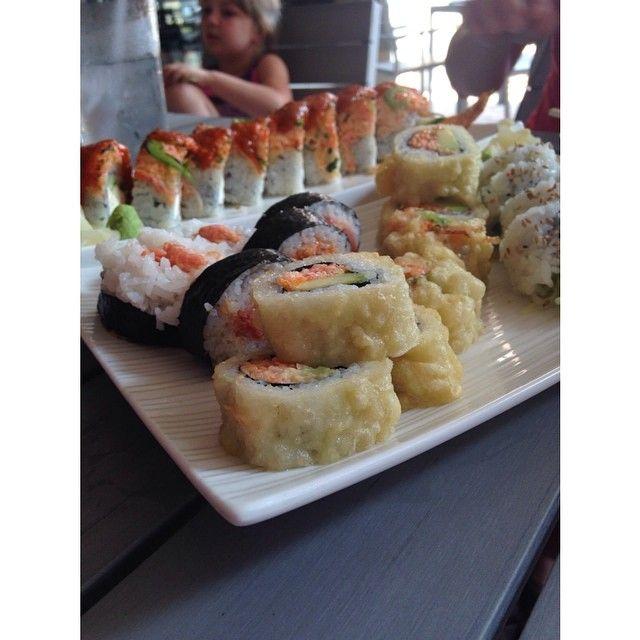 Mizu Sushi In Downtown Holland Michigan Www Downtownholland Com