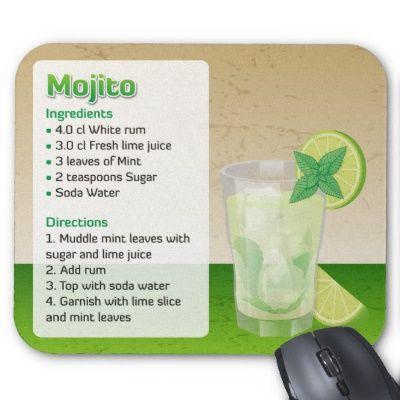Original Cuban Mojito Mojito Mojito Recipe Mojito Cocktail Recipe