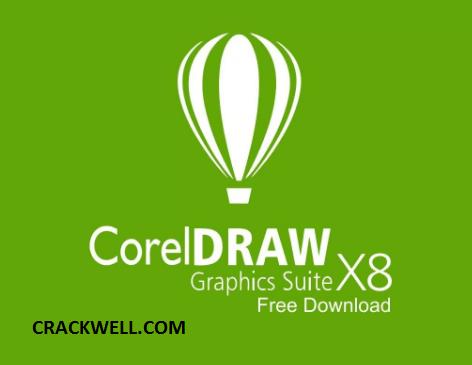 corel draw x8 torrent download with crack