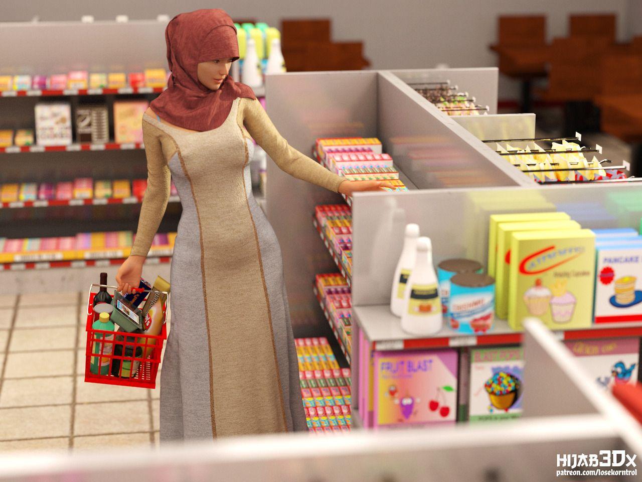 Anal hijab girls - 3 2