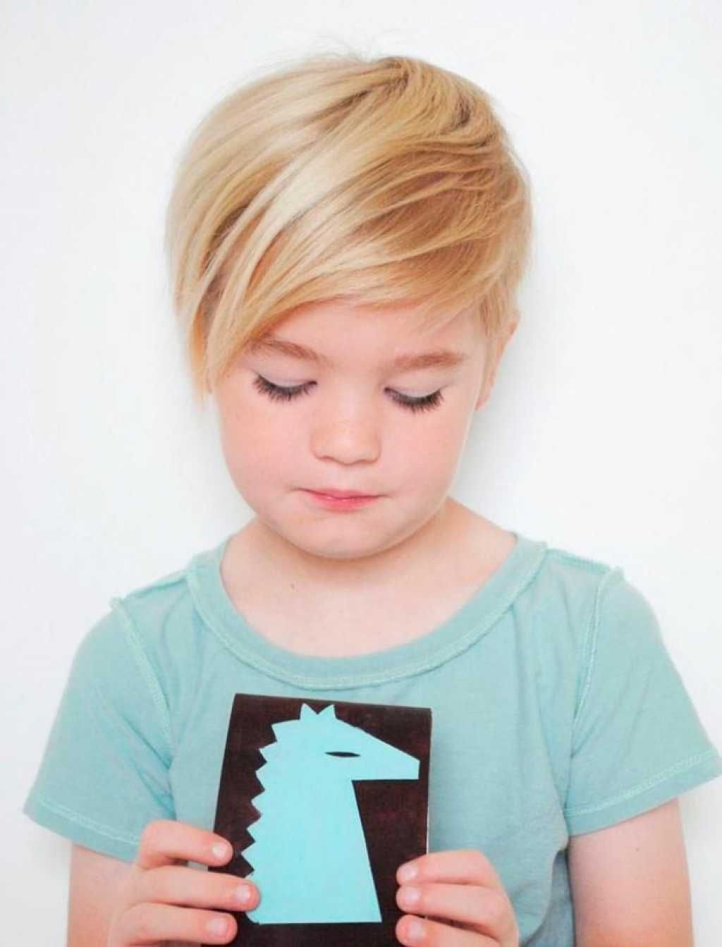 Trendy hairstyle for a little girl one1lady hair hairs unbelievable cute and edgy short girl haircut short hairstyles for little girls the post cute and edgy short girl haircut short hairstyles for little girls winobraniefo Image collections