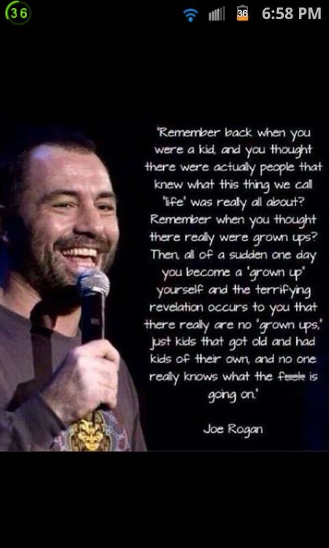 Pin By James Robert Wood On Quotation Re Marks Joe Rogan Quotes Joe Rogan Quotations