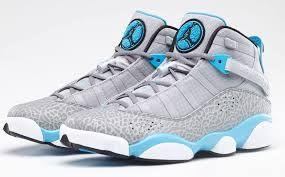wholesale online best online the sale of shoes Resultado de imagen para jordan 6 anillos 2015 | Zapatillas jordan ...