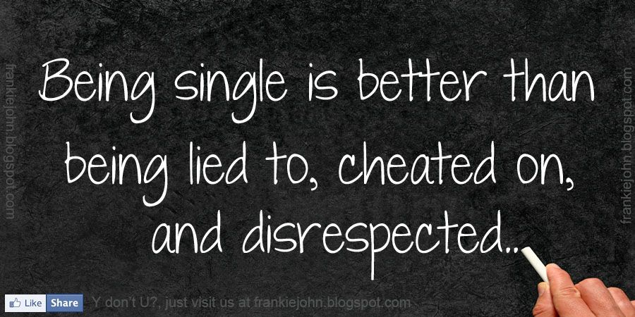 Living The Single Life Quotes 40633 Loadtve