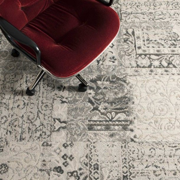 Reoriented Tile Carpet Tiles Grey Carpet Carpet Colors