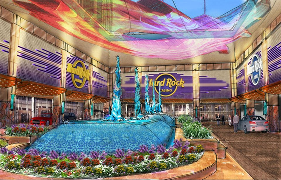 Hard Rock Seeks To Turn Atlantic City Into All Week Hot Spot Hard Rock Hotel Hard Rock Atlantic City Casino