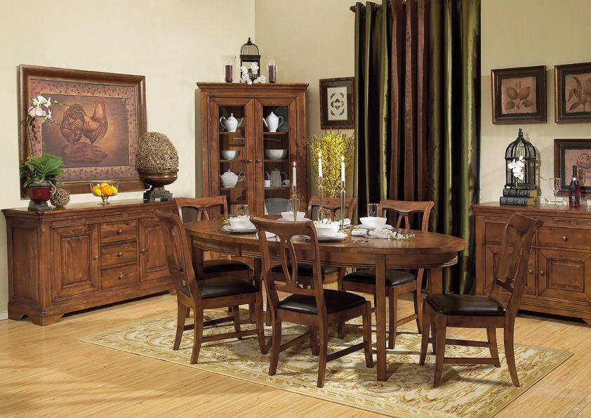 Dining Room Table Clearance  Solid Wood Dining Room Furniture Alluring Clearance Dining Room Sets Inspiration