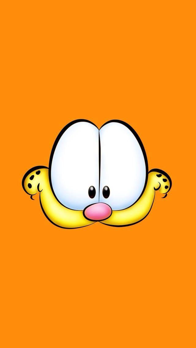 Pin by kat matthews on garfield junk pinterest - Garfield wallpapers for mobile ...