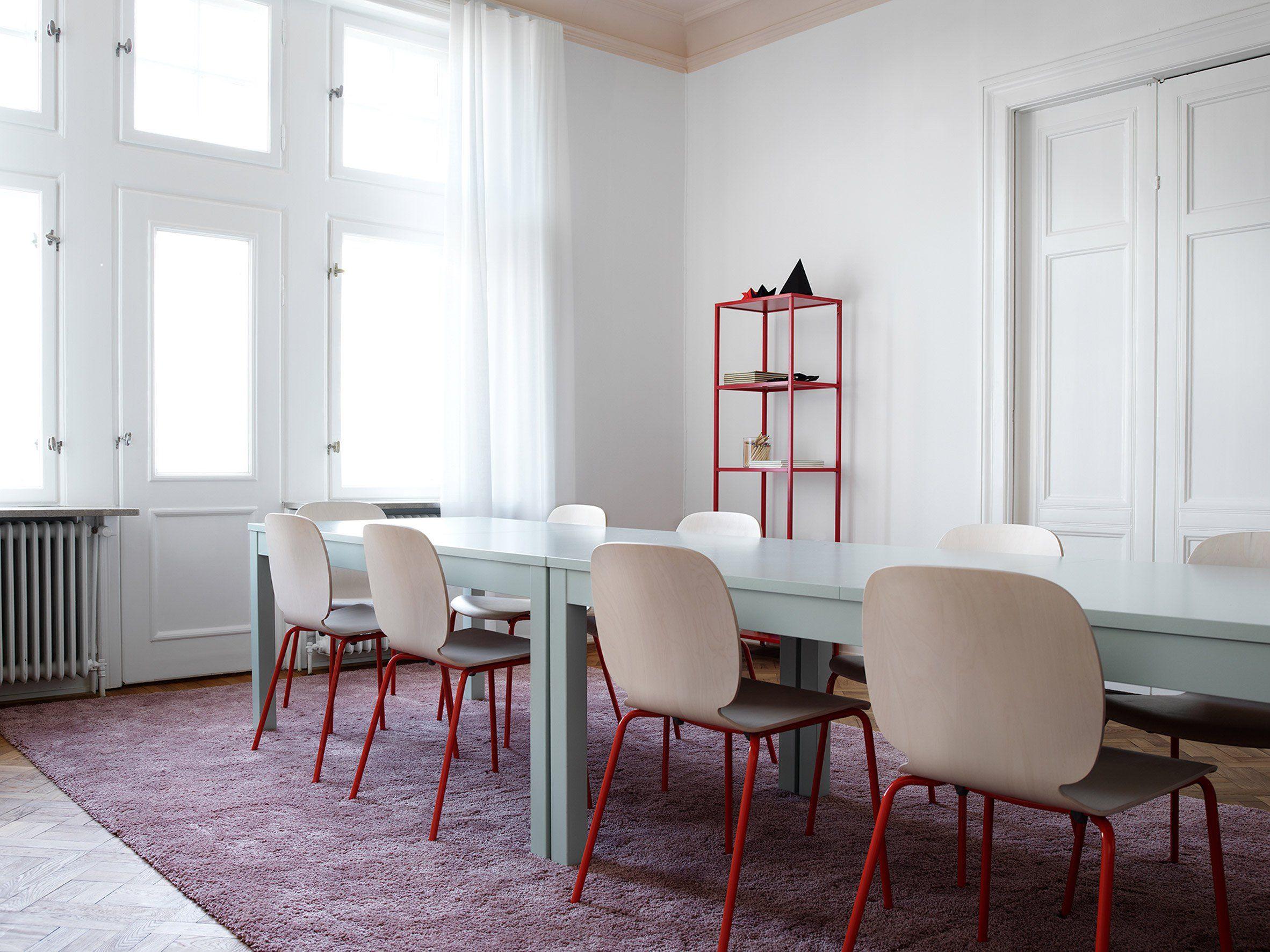 Ikea Interior Design Interior Designer Nanna Lagerman Has Designed The Office Spaces