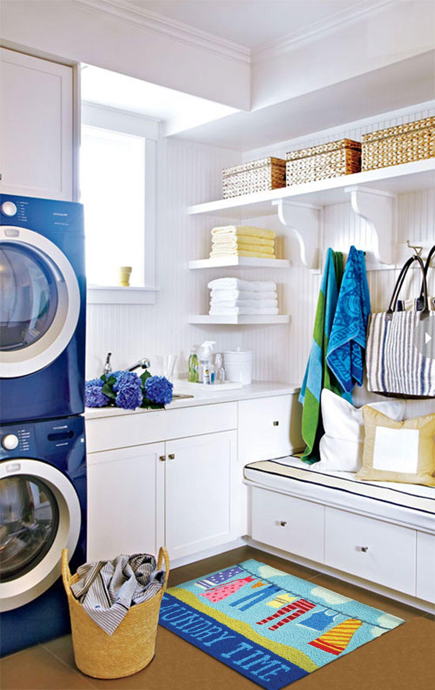 Laundry Time Jellybean Cuartos De Lavado Lavar Y Apartamentos ~ Lavar Cortinas Blancas Muy Sucias