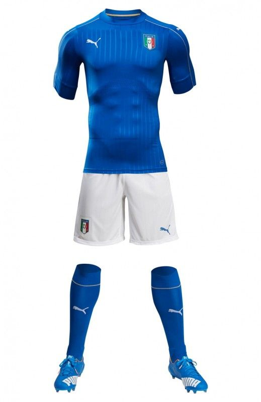 Camisas-da-Itália-2016-Eurocopa-Puma-kit