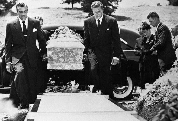Wm Clark Funeral Home