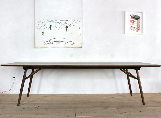 Mobili Shaker ~ Shaker furniture rue moods ispirazione mobili