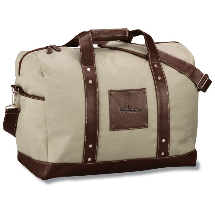 Avenue Weekend Bag (Item No. 113634) From Only $21.75