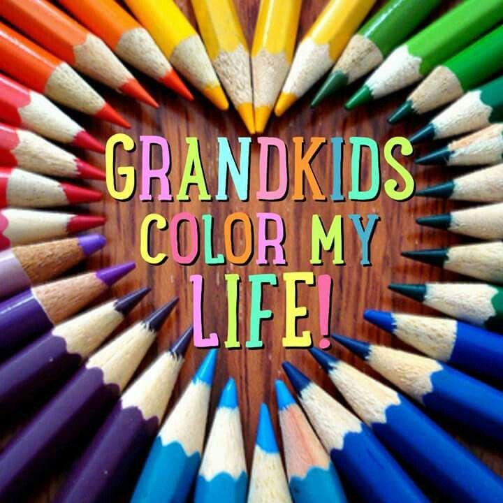 Grandchildren ... #grandchildrenquotes