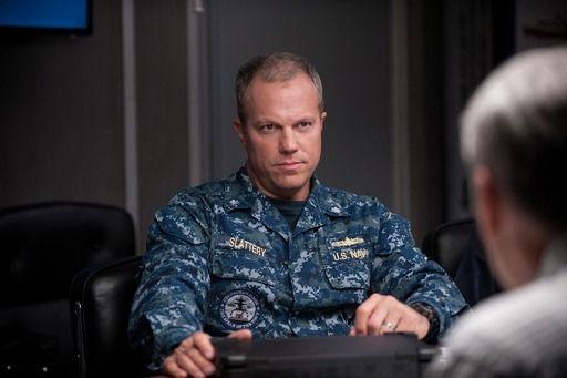 adam baldwin the last ship - mmm in uniform